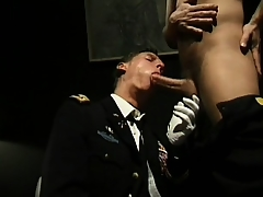 Eccentric guys involving outfits enjoy some deep anal hunger involving dewy chapter