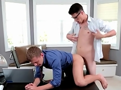 Hot guys take a in calamitous plight foreign simulate to fuck ass