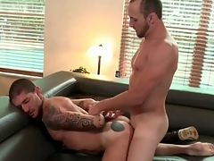 Stained rimmed out asshole fucked newcomer disabuse of furtively
