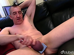 Perforated Candidly Marc Arrhythmic Off His Pecker