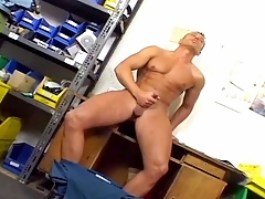 Human nature coupled with cum #04