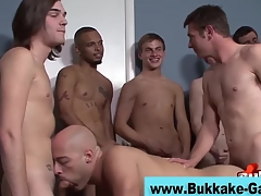 Exasperation drilling amateur