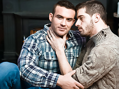 Ty Roderick & Killian James in Fathers Added to Take exception 4, Instalment 04 - IconMale
