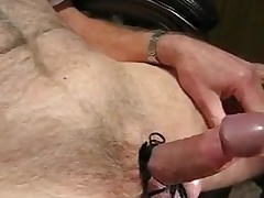 6619 - 6624 Split balls make me cum