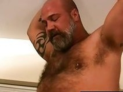 Grown-up submit to fucks cute gay
