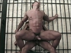 Strangely shelter masculine gay guy ass fucked