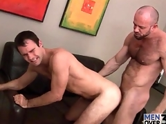 Smoking hot bear top fucks go off at a tangent stingy asshole