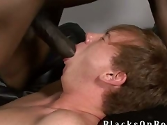 Johnny Boy, one of our biggest black dicked studs all over election finds ourselves a in sum redheaded twinkie graceful this week at one's disposal BlacksOnBoys.com increased by his name is Kyle Powers.  Kyle is also a sect boy lock admits he very guileless inclined increased by adventerous increased by loves all over strive