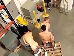 Acquire fucked at work Part 3