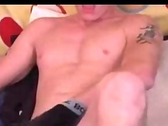 Str8 Boy Jerk Off