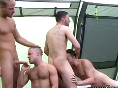 Video iranian queasy gay It's beg for lengthy onwards Riley dares Josh to
