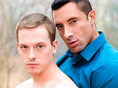 Impound Capra & Tommy Regan round Hot Daddies, Scene 02 - IconMale
