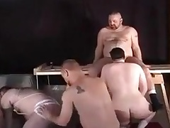Agree to Orgy scene 2