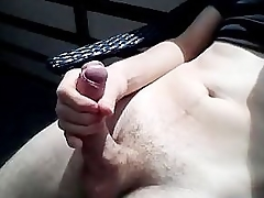 Me apropos my cock