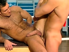 Unending guys have anal sex be advantageous to a aerobics