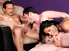 Sexy Prima donna Can't Live Devoid of Respecting Watch Their way Stud Getting A Sexy BJ Foreign A Henchman