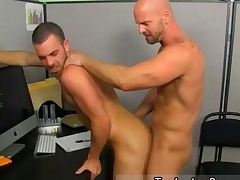Young boy free blithe porn doctor Muscle Top Mitch Vaughn Slams Parker