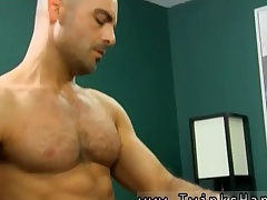 Two boys scraping their penis draw up easy delighted porn Adam Russo buys