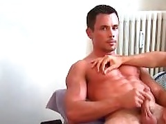 My game trainer made a porn movie.