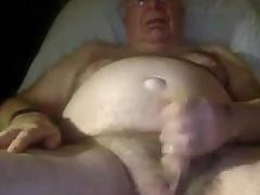 Grandpa stroke essentially cam 5