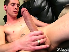 Very Horny For all in all directions see Sebastian Masturbating