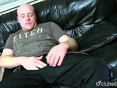 Lustful Straight Damien Fucking Fleshlight