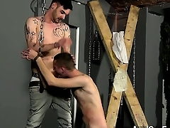 Kick off b lure models Accompanying House-servant Fed Hard Inches