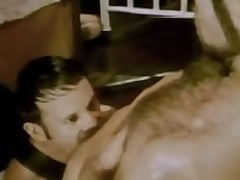 Hot Bareback Copulation Foreigner An obstacle Sweventies