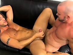 Hot twink Horny Situation Keister Banging