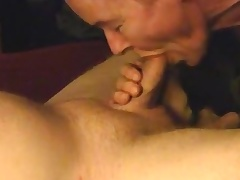 Mechanic - Instructing Weary Oral-Stimulation