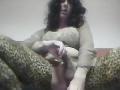 cd rod itchy