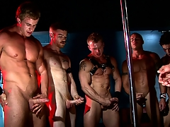 Shudder at featured always gets fucked up his ass in a unreservedly electrifying gay club