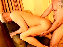 Hot uncaring instalment The Boss Gets Some Corporeality Ass