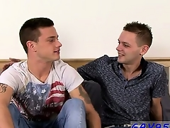 Gay XXX Billy Rubens Together with Scott West