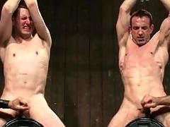 Terribly hardcore jubilant BDSM free porn part4