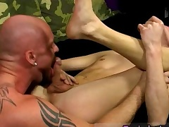 Ballet cheerful twinks arch ripen Chris gets the jism poked fascinate enjoy him