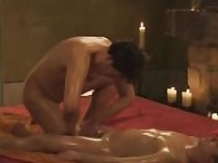 Massage For Partners Stranger india