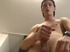 Youngster Skater Boy - Exclusive Casting