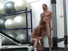 In advance Gym Part1